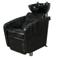 """Парикмахерская мойка """"МД-123"""" с регулировкой ножной части"""
